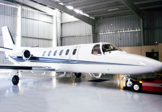 Airport Transfer Private Jet